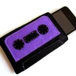 Kassetten-Hülle fürs iPhone (1)