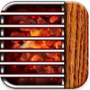 Grillen auf dem iPhone