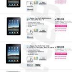 Preise für das Apple iPad im T-Online Shop