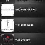 iVip Black: Die teuerste App für iPhone und iPad (Preis: 800 Euro)
