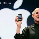 2008: iPhone