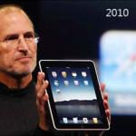2010: iPad