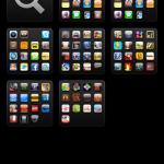 Orbit: Gibt eine Übersicht über alle Seiten auf dem iPhone, die man dann direkt ansteuern kann