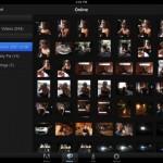 Adobe Photoshop Express für das iPad