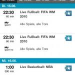 App der Woche: Sky Bar Finder