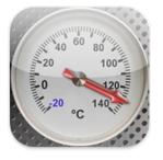 iPhone-App: Thermometer für das perfekte Grillerlebnis