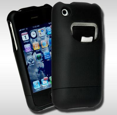 iBottleopener: iPhone als Flaschenöffner