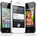 Das neue iPhone 4S von Apple