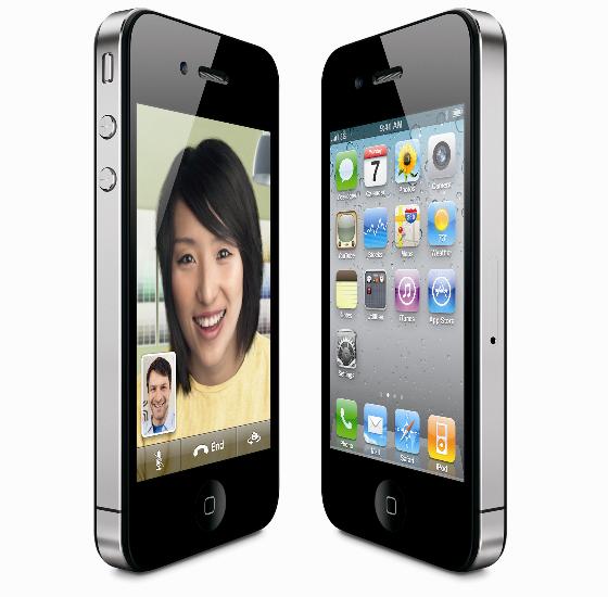 iPhone 5 mit LTE?