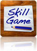 Skill Game: Logische Herausforderungen auf dem iPhone