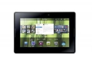 RIM Tablet BlackBerry PlayBook