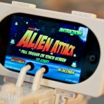 AppGun: Das iPhone als Waffe