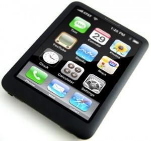 Kommt das iPhone 5 auch als Nano oder mini?