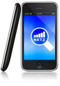 Netzfinder-App: Flatrates optimal ausnutzen