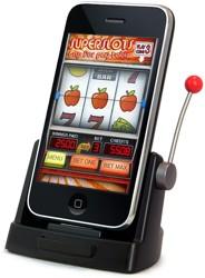 Jackpot-Slots: Das iPhone als einarmiger Bandit