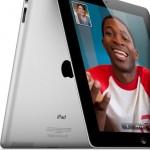 Das neue iPad 2 ist da: Jetzt auch mit FaceTime