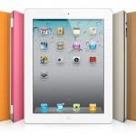 Das neue iPad 2 ist da: Smartcover