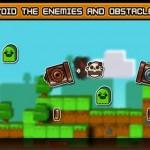 Spiele-App: Land-a-panda