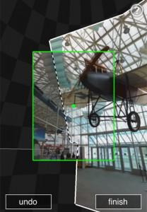 Foto-App für perfekte Panorama-Bilder: Photosynth