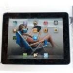 DryCASE Tablet: Wasserschutz für das iPad