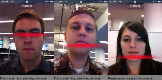 Jailbreak-App: iPhone 4 per Gesichtserkennung entsperren