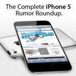 Gerüchte: Erscheint das iPhone 5 oder iPhone 4S schon im August?