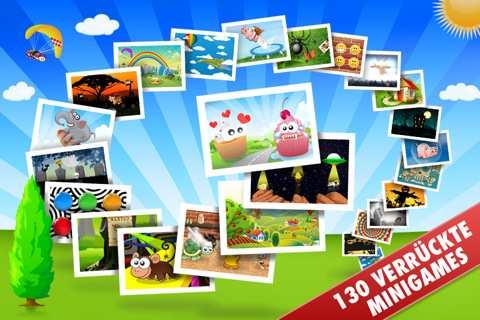Mind Madness: 130 verrückte Mini-Spiele
