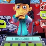 Spiele-App: Playing Rapper