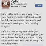 Jailbreakme.com ist zurück inkl. iPad 2 Jailbreak
