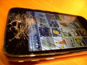 Kaputte und zerstörte iPhones reparieren lassen