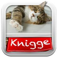 Katzen Knigge als iPhone-App