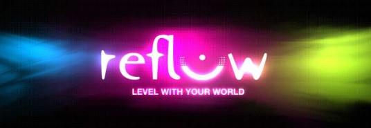 Reflow: kreative Spiele-App
