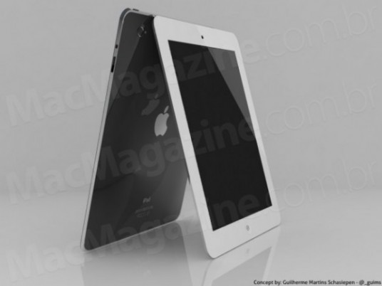Die neuesten Gerüchte zum iPad 3