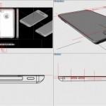 So könnte das iPhone 5 aussehen