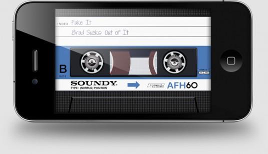 AirCassette: Retro-App für Tape-Fans