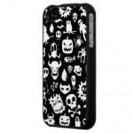 Verrückte iPhone-Hülle für Halloween: Deathrock Monsters