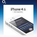 Das iPhone 4S bei O2 vorbestellen