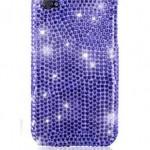 Swarovski-Kristalle für das iPhone 4: Ecstasy Luxus Edition