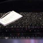 Über 1000 Swarovski-Kristalle für das iPhone 4