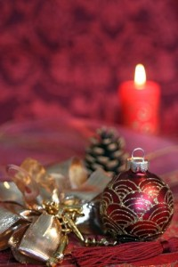 Weihnachten und Adventszeit