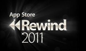 iTunes Rewind 2011: Die besten Apps für iPhone und iPad