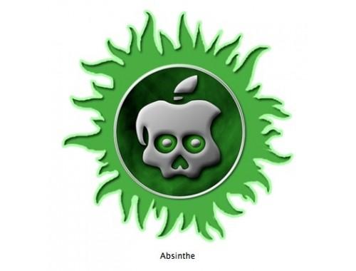 Untethered Jailbreak für iPhone 4S und iPad 2: Greenpois0n Absinth