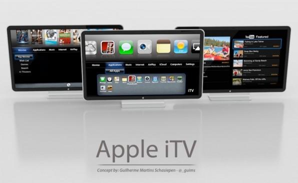 Apple Fernseher: Tim Cook gibt erste Hinweise