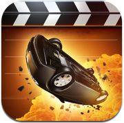 "Coole Action Movies erstellen mit der App ""Action Movie FX"""