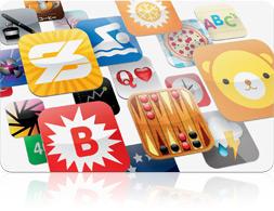 AppStore-Jubiläum: 25.000.000.000 Downloads