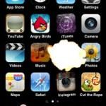 iPhoneception: Explosion