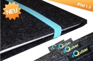 sQuibbl iPad-Tasche