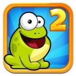 Tap the frog 2 HD für iPhone und iPad