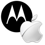 Apple Motorola