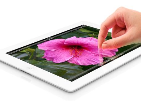 4G nicht mehr in der iPad-Bezeichnung
